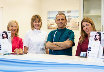 Studio dentistico Afdent a Medulin